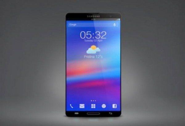 Samsung Galaxy S5 600x410 - Samsung Galaxy S5: disponibile dal 2014 con chassis in metallo?