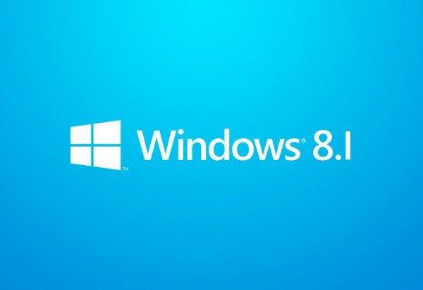 windows 8 1 - Windows 8.1: sviluppo completato e versione RTM pronta per i produttori
