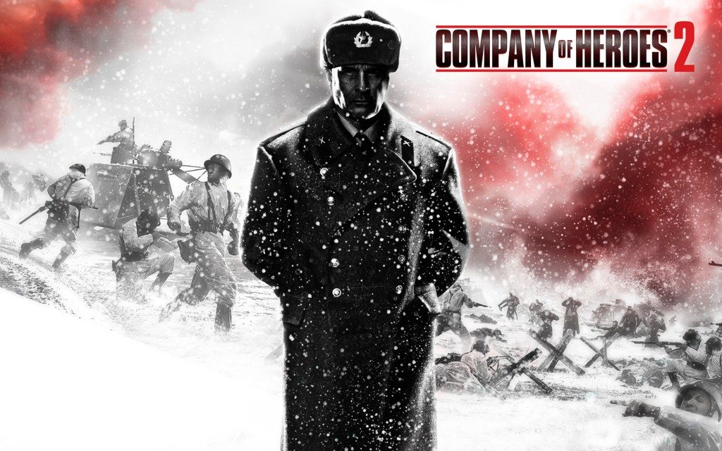 Company of Heroes 251 1024x640 - Company of Heroes 2: in arrivo un update il 12 Novembre