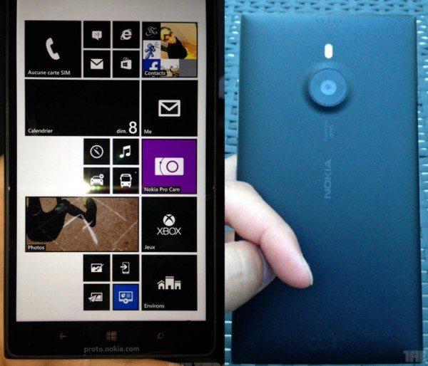 Nokia Lumia 1520 live 2 600x514 - Nokia Lumia 1520 in arrivo il 26 Settembre? La conferma via Twitter