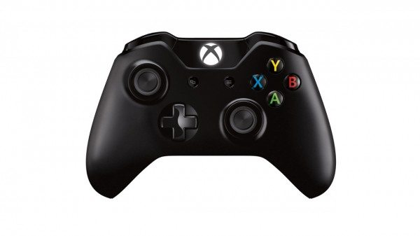 Xbox One Controller 600x337 - Un video mostra la nuova dashboard di Xbox One