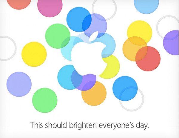 apple iphone 600x463 - Apple: disponibile la data di presentazione di iPhone 5C e 5S