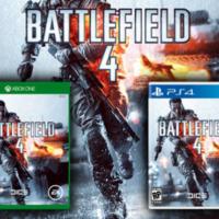 Battlefield 4 girerà a 720p e 60fps su Xbox One e PS4