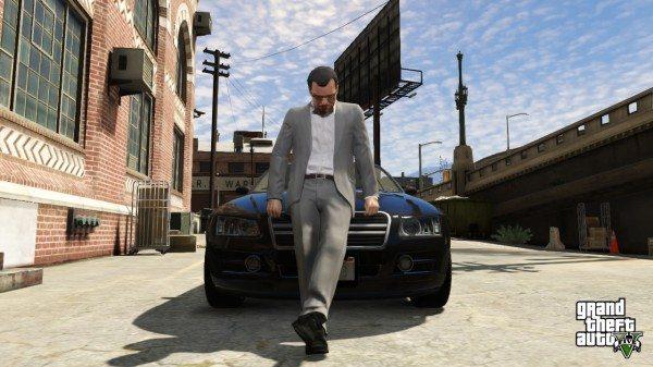 grand theft auto v 600x337 - Record di vendite al day one per GTA V; incassati 800 milioni di dollari