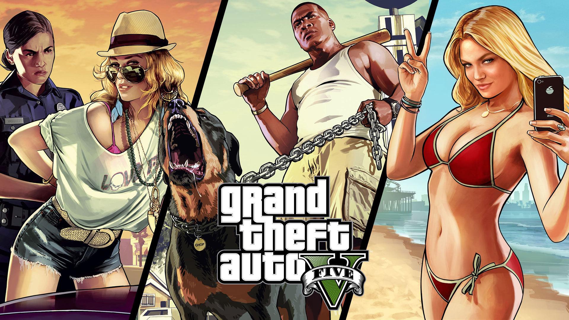 gta 5 - GTA 5: secondo Patcher su Ps4 e Xbox One sarebbe un fiasco