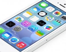 iOS 7: il nuovo sistema operativo mobile Apple