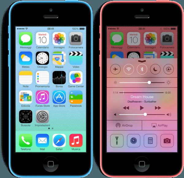 iphone5c 600x580 - iPhone 5C: un iPhone 5 con qualche colore in più?