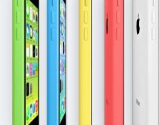 iPhone 5C: un iPhone 5 con qualche colore in più?