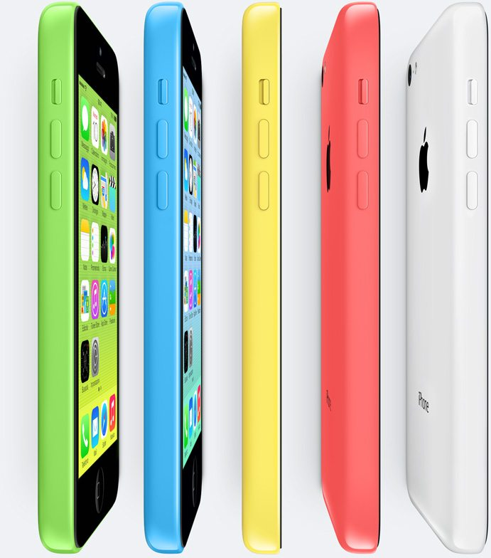 iphone5c1 - Disponibile la data di lancio e prezzi per iPhone 5S e 5C in Italia