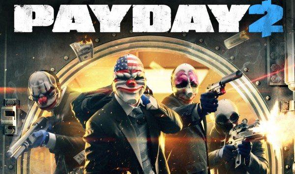 payday 2 600x353 - Payday 2: vendute già 1.58 milioni di copie