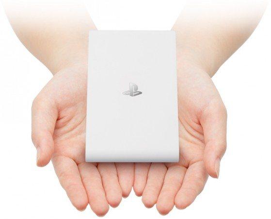 vitatv - Sony annuncia il lancio di Playstation Vita TV