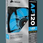 3D BOX AF120 LED BLUE 150x150 - Corsair annuncia nuove ventole Air Series AF140 LED e AF120 LED