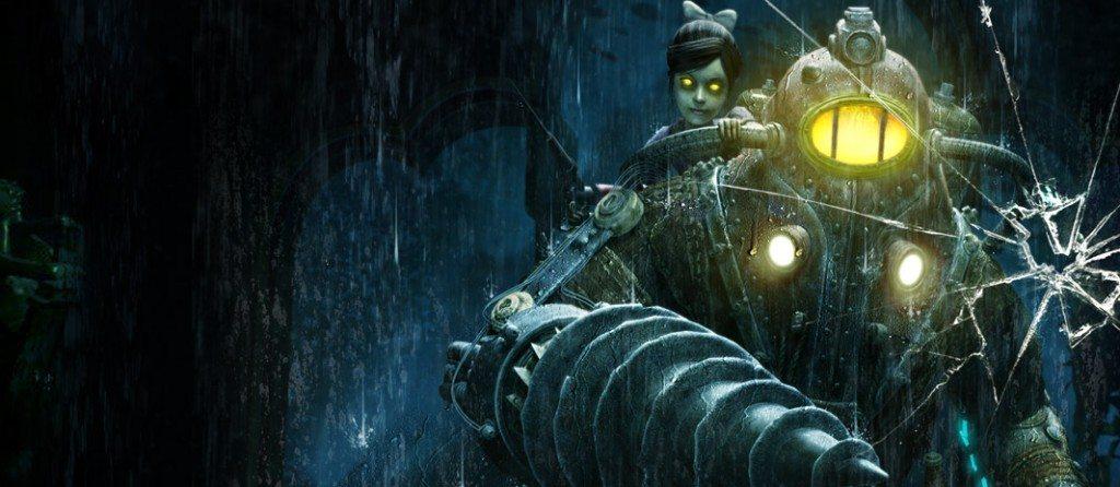 Bioshock2Hero 1024x446 - BioShock 2 approda su Steam dopo la chiusura di Games for Windows Live