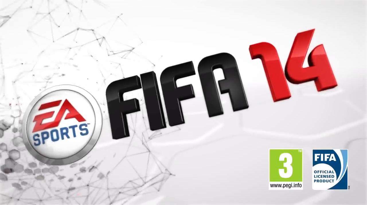 FIFA 14 Screenshot - Classifica vendite: Fifa 14 ancora al primo posto, ma al decimo spunta...