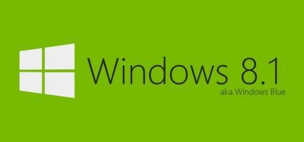 Disponibile l'aggiornamento a Windows 8.1; vediamo le novità