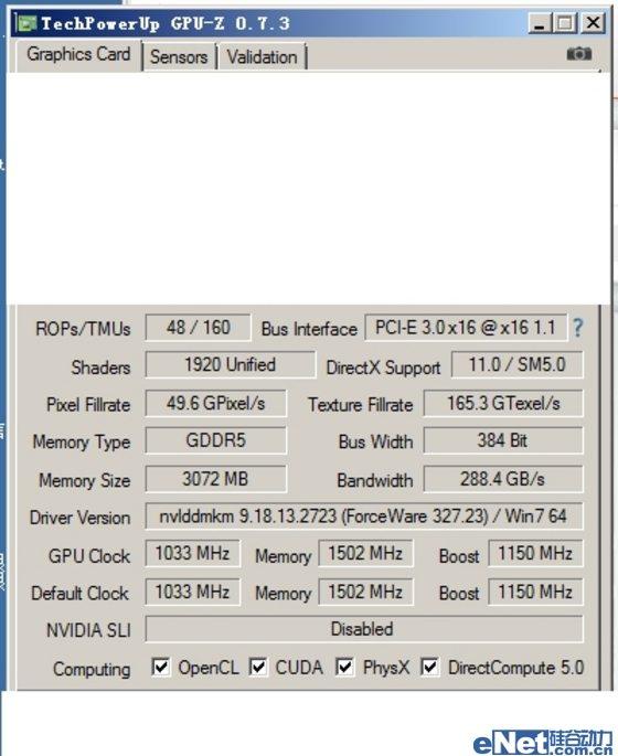 geforce gtx 780i - NVIDIA pronta al lancio di GTX 780i per contrastare AMD R9 290?