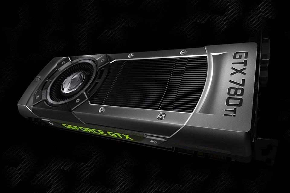 geforce gtx 780ti - NVIDIA GeForce GTX 780 Ti: data di lancio e prezzi rivelati