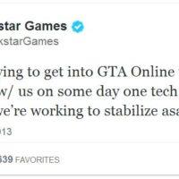 """GTA Online: lancio """"col botto"""". Disconnessioni e problemi"""