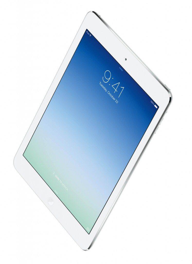 ipad air cover 747x1024 - Apple iPad Air: il più leggero di sempre