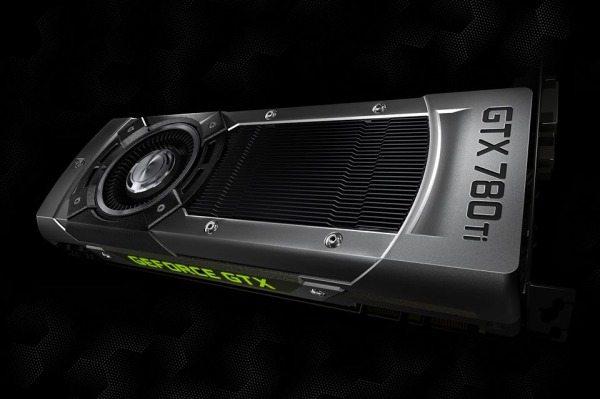 nvidia gefoce gtx 780 ti - Ufficializzata la GeForce GTX 780 Ti: scacco alla Radeon R9 290X?