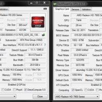Radeon R9 280X: Crossfire compatibile con la serie Radeon 7900