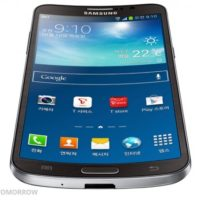 Samsung Galaxy Round: il primo smartphone con display curvo