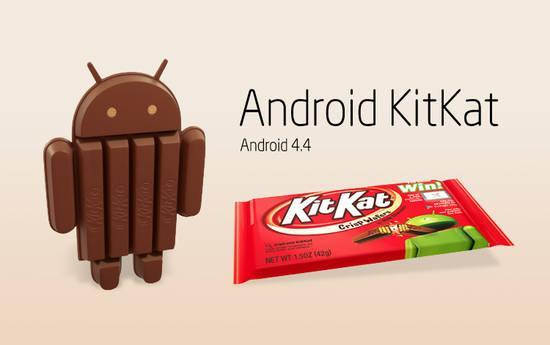 android 44 kitkat su nexus 10 - Android 4.4 in arrivo su Nexus 7 e Nexus 10