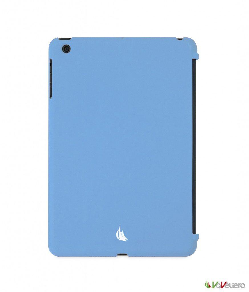 back cover ipadmini09 blue