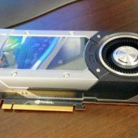 GeForce GTX 780 Ti: disponibile anche una versione da 12GB?