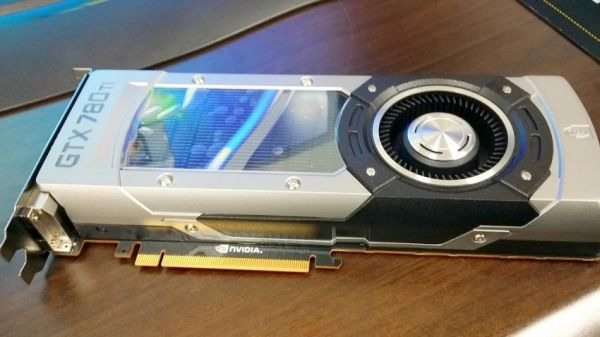geforce gtx 780 ti - GeForce GTX 780 Ti: disponibile anche una versione da 12GB?