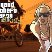 GTA San Andreas: presto disponibile la versione mobile