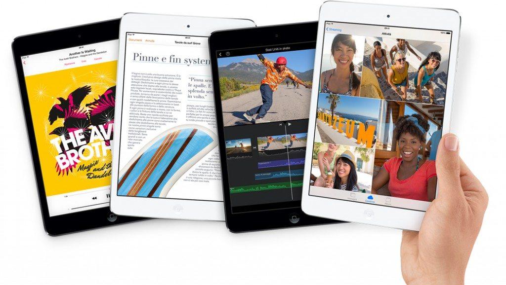 overview hero 1024x578 - In commercio i nuovi iPad Mini con display Retina