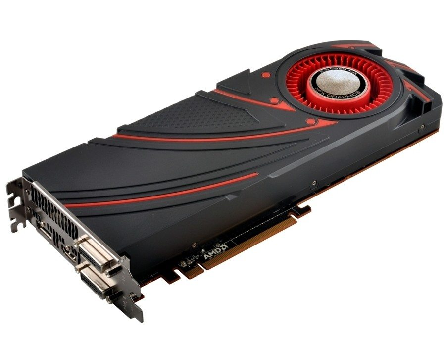 "radeonr9290x - Da AMD in arrivo una scheda video dual GPU ""Hawaii"" codename ""Vesuvius"""