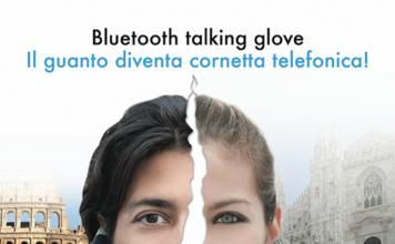 Recensione – Hi-Call Bluetooth Talking Glove: il guanto telefonico