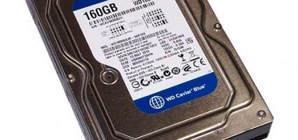 Stop alla vendita di hard disk PATA per Western Digital