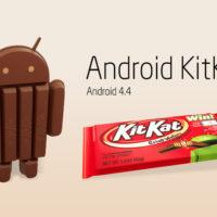 Android 4.4.2 KitKat (KOT49H) disponibile via OTA