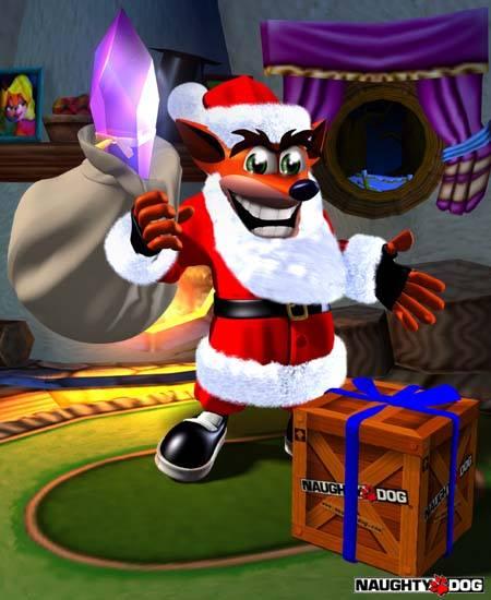 crash ps4 - Crash Bandicoot sbarca su Playstation 4? Gli indizi seminati da Sony