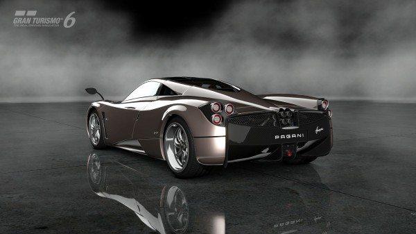 gran turismo 6 600x337 - (Video) Gran Turismo 6, nuovo trailer sulla Pagani Huayra '11