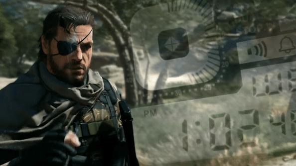 metal gear solid 5 - Metal Gear Solid 5, ancora polemiche. Kojima interviene su Twitter