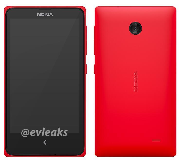 nokia normandy - Nokia Normandy: il primo smartphone Android targato Nokia