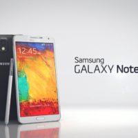 Samsung Galaxy Note 3: vendute 10 milioni di unità