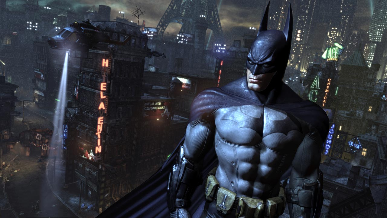 Batman Arkham ps4 - Batman Arkham per next-gen? Già in pre-order su Game Stop!