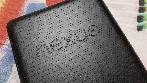 Google Nexus 7 620x350 - Dal prossimo anno niente più smarthone Nexus, solo Google Play Edition