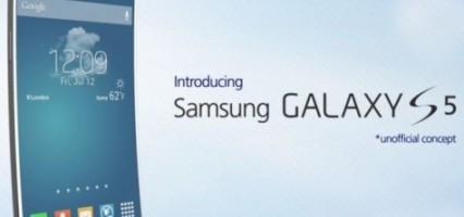 Samsung Galaxy S5 confermato; verrà presentato a Marzo