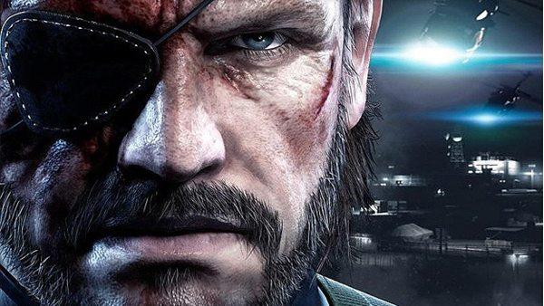 metal gear solid 5 esrb - Secondo l'ESRB Metal Gear Solid 5 dovrebbe essere vietato ai minorenni