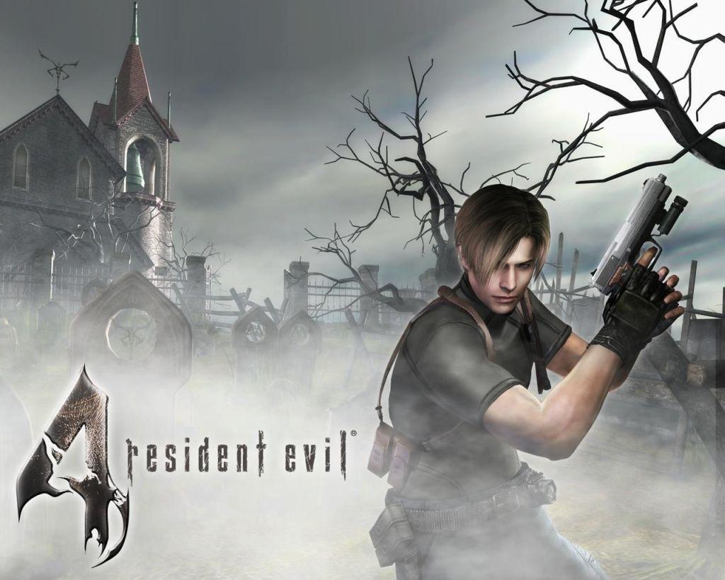 resident evil 4 - Capcom annuncia Resident Evil 4 Ultimate HD Edition