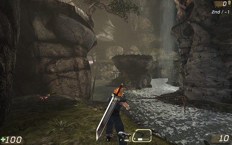ff3 remake - Remake Final Fantasy 7: Kitase è possibilista