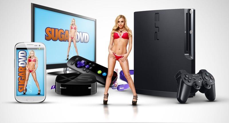 sugardvd - Playstation 4, negli Usa spopolano i contenuti erotici, ma c'è un perché