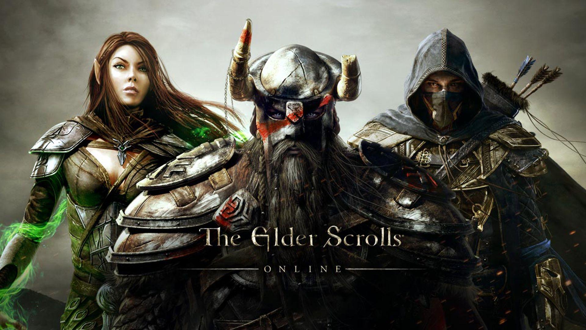 the elder scrolls online - The Elder Scrolls Online: ecco i requisiti di sistema