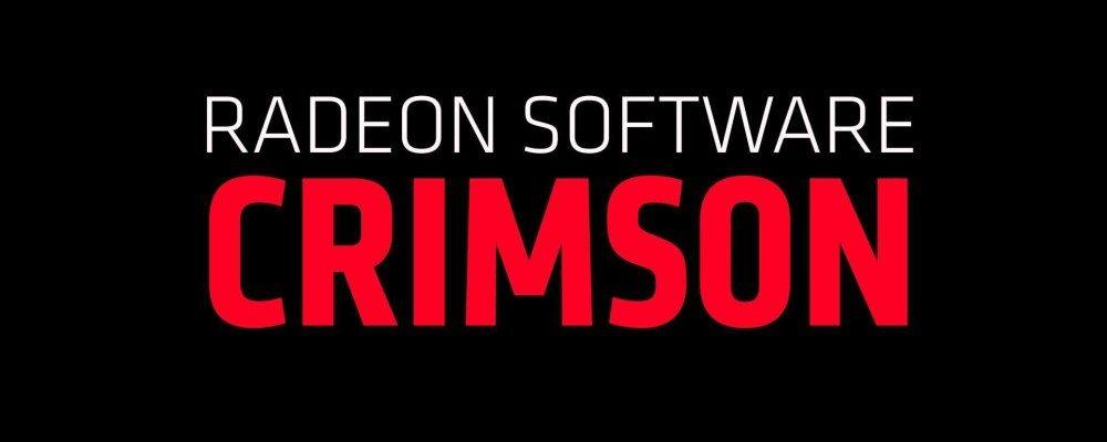 amd crimson driver - Disponibili i driver Crimson ReLive Edition 17.2.1 beta